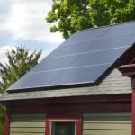 Solar Saratoga
