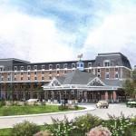 Saratoga Casino & Raceway Expansion
