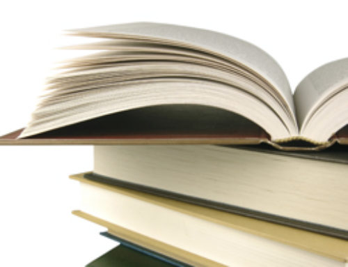Summer Reading List – Suggestions from Our Board